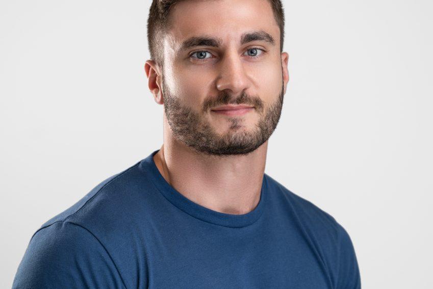 Dimitri Profile